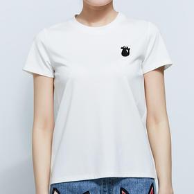 钉珠小猫短袖T恤  预售  3月30日后发货