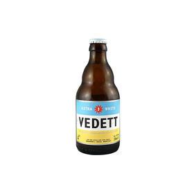 比利时白熊啤酒330毫升