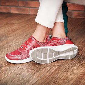 超轻健步鞋 | 防滑抗震,中老年安全出行必穿,如云轻盈,轻便好走