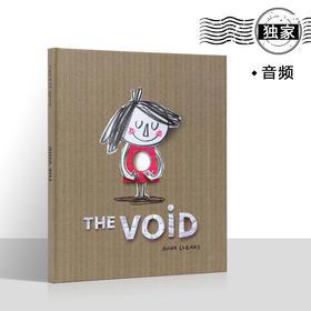 ♫ 盖世独家:Anna最新力作 :The Void一个大空洞,支持盖世点读笔、小达人点读笔、爸妈网点读笔点读