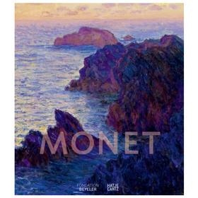 英文原版 莫奈:反射和阴影 Monet: Reflection and Shadows 艺术图书