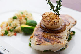 【美味不可等】进口新鲜银鳕鱼中段500g,餐座上的营养师!