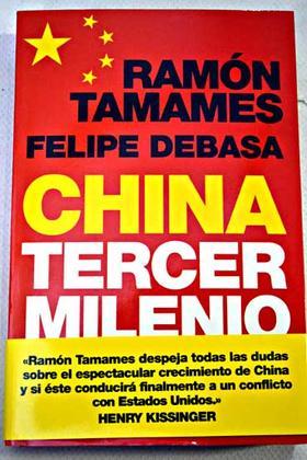 China, tercer milenio: El dragón omnipotente