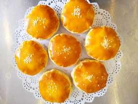 金牌老婆饼(外酥里嫩 老少皆宜 好吃的停不下来)