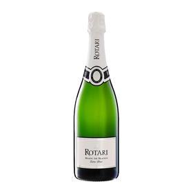 罗塔丽白中白起泡葡萄酒,意大利 特伦托DOC Rotari Blanc de Blancs Extra Brut, Italy Trento DOC