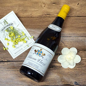 【闪购】双鸡庄园碧玛箜沃野干白葡萄酒2015 / Domaines Leflaive Macon-Verze 2015