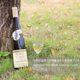 【阿尔萨斯前三顶尖名庄】云鹤庄园:代表世界芳香型白葡萄酒最顶尖水平,高颜值,四个品种