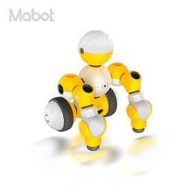 Mabot模块化球形教育机器人