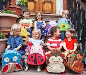 Skip Hop 可爱动物园小童背包