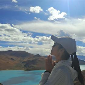 9月30日 国庆·西藏禅文化游学之旅8天