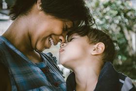 小学父母课堂一丨儿童不同阶段的生命特征