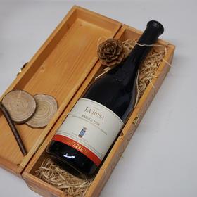 【闪购】泉妃酒庄巴罗洛维尼亚罗萨干红葡萄酒1998/Fontanafredda Barolo Vigna La Rosa DOCG 1998