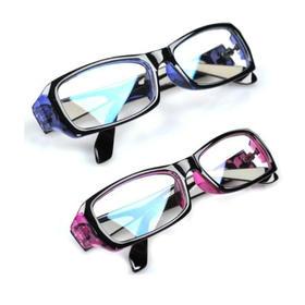 抗疲劳电脑防辐射男女款护目镜眼镜框架游戏平光眼睛