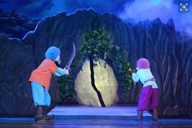 世界经典儿童剧《阿里巴巴与四十大盗》39元起抢票啦!最低低至29.5元!