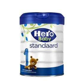 【保税仓】荷兰本土hero baby美素奶粉白金版1段 800g/罐 (0-6个月宝宝)