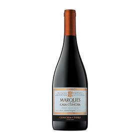 侯爵黑皮诺,智利 伊万里山谷 Marques de Casa Concha Pinot Noir, Chile Limarí Valley