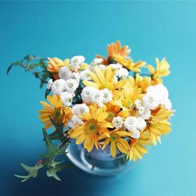 【3月亲子花艺】带孩子过一个高品质的女神节,阳春三月与鲜花更配哦!