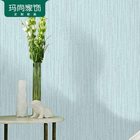 玛尚家饰现代简约无纺布墙纸 客厅背景壁纸鲁本斯9 RUBENS 9 版本