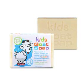 Goat Soap kids婴幼儿山羊奶皂 儿童皂 100g/块