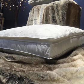 蚕丝枕 适合爱美人士痘痘肌人群 舒适软枕高枕美容枕