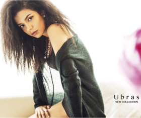 【Ubras】无痕bra背心呵护版 经典热销款