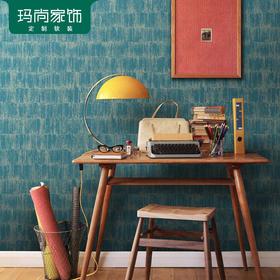 玛尚家饰现代无纺布墙纸 客厅背景墙壁纸 鲁本斯8 RUBENS 8 版本