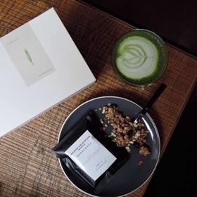 【Andfunns】无添加烤燕麦+抹茶拿铁组合装 限时特惠~赠2份正装烤燕麦