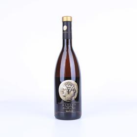 【菲集】西班牙原瓶原装进口白葡萄酒 李维干白2008 法定产区 DOCa级
