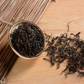 云南普洱原产地,滇红生态茶,普洱生态茶(两罐装)