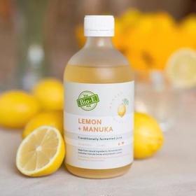 澳洲原装进口 Bio-E 天然有机酵素,柠檬 / 樱桃 / 生姜 / 枇杷 多种口味可选