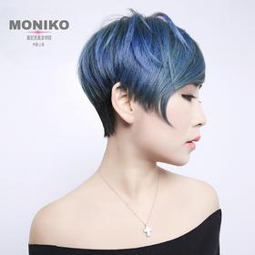 色彩大师班课程(4天课时)上海MONIKO美发学院