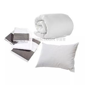 Single Bed 单人床 床品5件套装