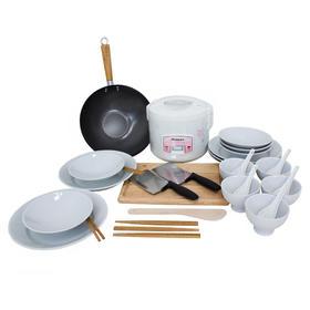 厨具套装(可供4-5人使用)