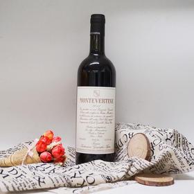 【闪购】 爱亭山庄园干红葡萄酒2014/Montevertine Montevertine 2014