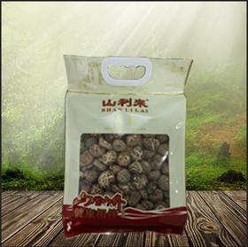 【山利来】绿色健康花菇  500g/袋