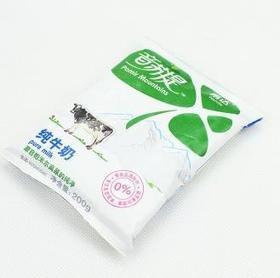 瑞安淘 南达利乐砖 20袋装 营养早餐必备