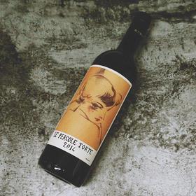 【闪购】爱亭山庄园波高利多园干红葡萄酒2014/Montevertine Le Pergole Torte 2014
