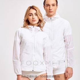 FOOXMET风谜 超薄防晒衣 UPF50+