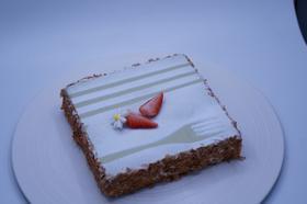 Grand Cake|双层芝士蛋糕