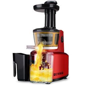 【榨汁机】多功能榨汁原汁机慢速榨汁机慢磨电动低速榨小家电果汁机
