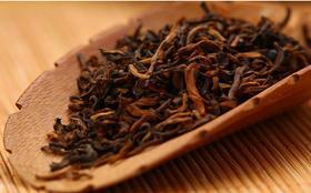 云南普洱原产地,普洱宫廷熟茶