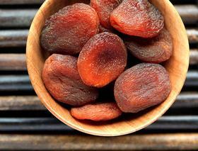 土耳其黑杏干/纯天然晾晒无添加