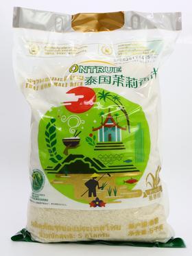 泰国茉莉香米 非转基因