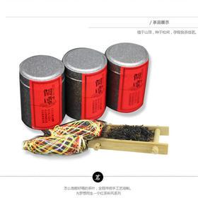 江西修水特级宁红龙须茶 手工制作 一芽一叶