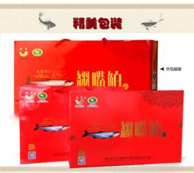 全国包邮 | 丹江口野生翘嘴鲌  1000g