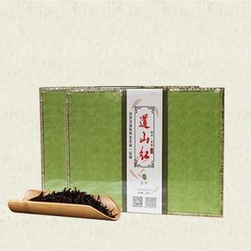 【红茶】醇香道山红(绿色礼盒装)