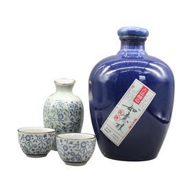 房县洑汁黄酒 如意酿 精致坛装礼盒