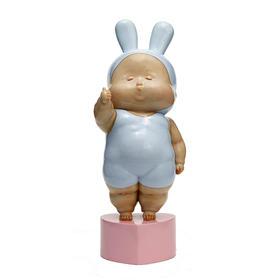 稀奇艺术 Baby赞 雕塑
