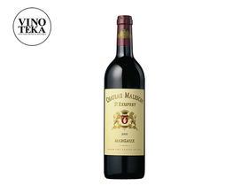 马利哥酒堡干红葡萄酒,法国