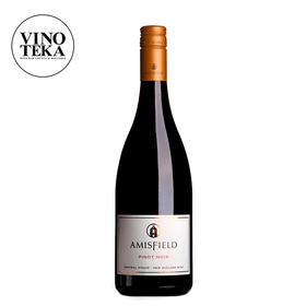 艾菲黑比诺红葡萄酒,新西兰